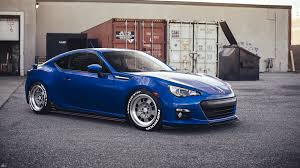 subaru brz rocket bunny white 86modified feature car 1