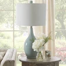 Upright Table Lamps Coastal Table Lamps You U0027ll Love Wayfair