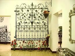 decor 6 metal wall art medallion wrought iron home decor accent