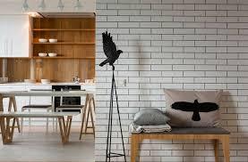 brick wall design 17 surprisingly versatile interior brick wall designs