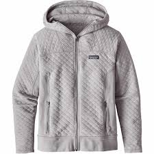 patagonia cotton quilt hoody women u0027s