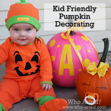 alternatives to carving pumpkins who arted