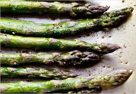 roasted asparagus recipe nyt cooking