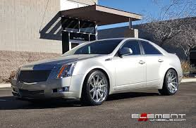 cadillac cts 2007 specs 20 inch staggered rohana rc10 silver wheels on 2008 cadillac cts