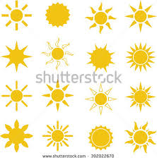 sun designs free vector stock graphics images