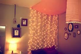 guirlande lumineuse pour chambre guirlande pour chambre idées décoration intérieure