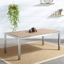 Outdoor Patio Furniture Orlando by Outdoor Patio Tables Signature Hardware