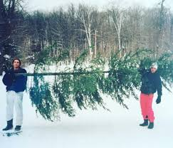 15 holiday traditions scott mcgillivray never misses