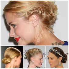 Formal Hairstyle Ideas by Elegant Braided Updo Hairstyle Ideas U2013 New Hairstyles 2017 For