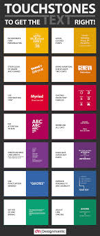 designmantic affiliate 14 rules to get the text right designmantic the design shop