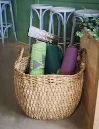 Yoga Gift Basket Healthy Food For A Happy World Welcome To Dallas Flower Child