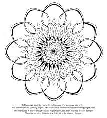 16 best mandalas kolams coloring pages etc images on pinterest