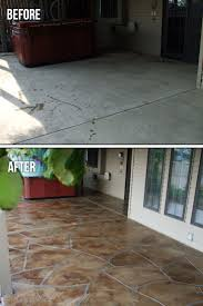 Concrete Step Resurfacing Products by The 25 Best Concrete Resurfacing Ideas On Pinterest Patio