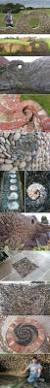 Steine Fur Gartenmauer Die Besten 25 Sichtschutz Stein Ideen Auf Pinterest Steinzaun