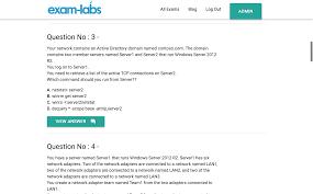 70 417 microsoft real exam questions 100 free exam labs