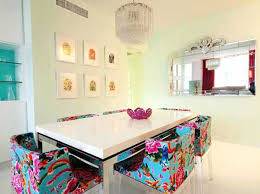 colorful dining table colorful dining room table best dining room colors per design