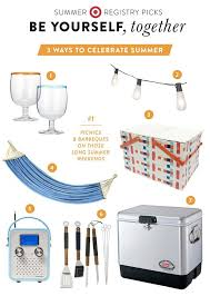 bridal registry ideas summer wedding registry with target keegan special events
