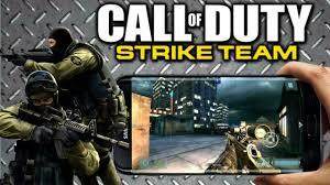 apk call of duty strike team call of duty strike team v1 0 40 mod apk obb by