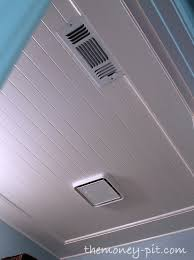How To Install Beadboard On Ceiling - cheap home improvement ideas diy projects craft ideas u0026 how to u0027s