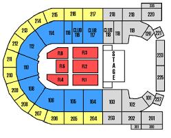 Mohegan Sun Arena Floor Plan Crestwood Graduation Mohegan Sun Arena
