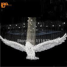 Contemporary Chandelier Aliexpress Com Buy New Bird Design Crystal Chandelier Lighting