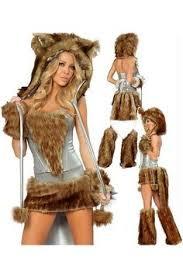 Exotic Halloween Costumes Amazon Exotic Fantasy Cowgirl Sheriff Female Costume