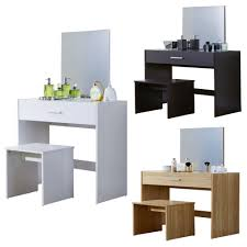 Vanity Mirror And Bench Set Bench Dressing Table Bench Oak Dressing Table Stool Bench Seat