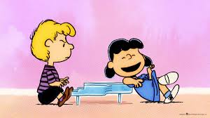 peanuts comic strips boomerang series