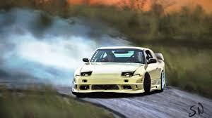 nissan 380sx adam lz u0027s nissan 240sx speed drawing adam lz youtube