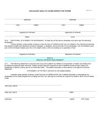 advance directive forms georgia advance directive texas