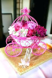 Cinderella Centerpieces Wire Baby Carriage Centerpiece Wholesale 173 Best Diaper