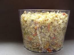 comment cuisiner l amarante quinoa amarante au petits légumes ma cuisine mes livres et moi
