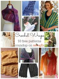 crochet wrap ravishing rectangles 10 free wrap crochet patterns moogly