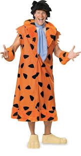 Pebbles Bam Bam Halloween Costumes Fred Flintstone Gt Size Fred Flintstone Products
