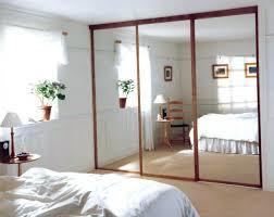 Espresso Closet Doors Closet Mirrored Sliding Closet Doors Espresso Mirrored Sliding
