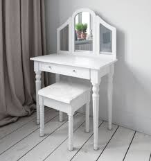 shabby chic writing desk 3 mirrored dressing table from abreo abreo home furniture