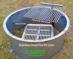 Custom Metal Fire Pits by Best 25 Steel Fire Pit Ring Ideas Only On Pinterest Fire Pit