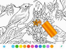 incolor coloring books android apps on google play
