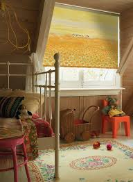 Best  Yellow Roller Blinds Ideas On Pinterest Yellow Kitchen - Childrens blinds for bedrooms