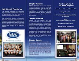 napo south florida about us