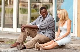 The Blind Side Actress Michael Oher Blames Sandra Bullock U0027s Film The Blind Side For His