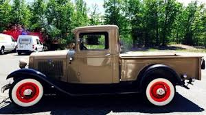 Old Ford Truck Dealers - 1934 ford pickup for sale near riverhead new york 11901
