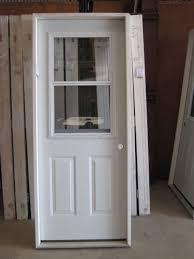 Prehung Steel Exterior Doors Prehung Exterior Door Stylish Unique Prehung Exterior Doors