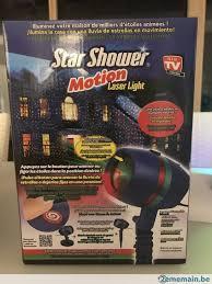 lade laser shower motion laser light original a vendre 2ememain be