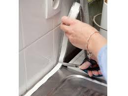 joint cuisine comment changer un joint silicone dans votre cuisine ou votre