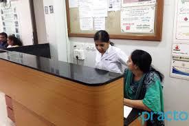 Hospital Receptionist Abhishek Hospital Orthopedics Clinic In Subhanpura Vadodara