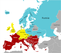 European Map Game by Alcohol Belts Of Europe Wikipedia