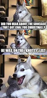 Funny Merry Christmas Meme - merry christmas from bad pun dog imgflip