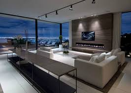 modern home interior a modern home design by choosing the right colors