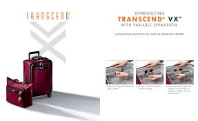 United Checked Bags Briggs And Riley Premier Luggage With A Lifetime Warranty